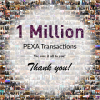 PEXA reaches 1 million transactions