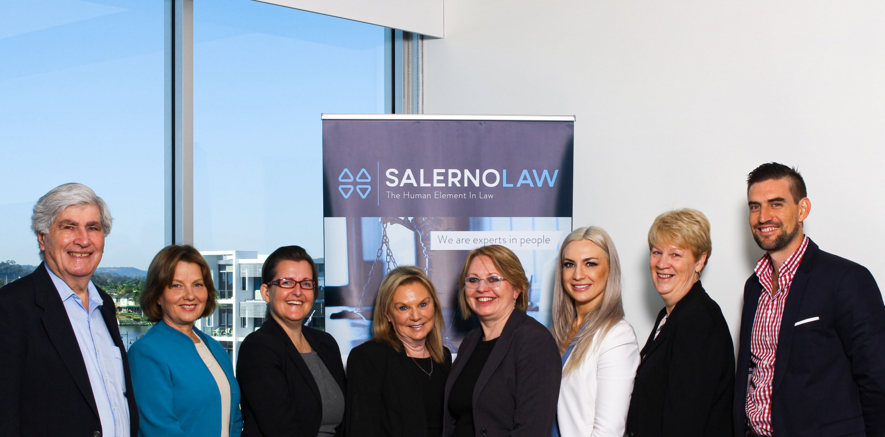 Seamless settlements with Salerno Law