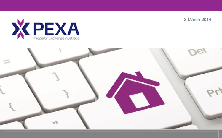 PEXA Ltd announces Verification of Identity options