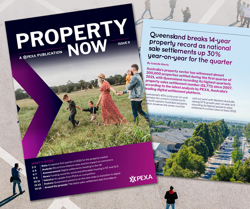 Property Now Issue #9