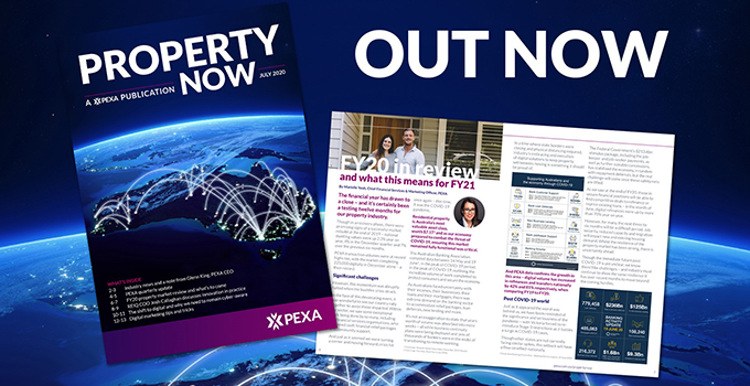 Property Now magazine - July edition