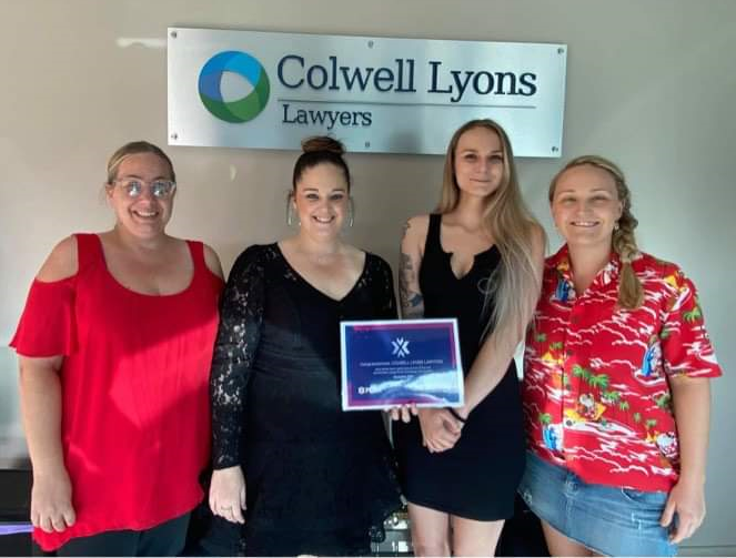 Colwell Lyons Lawyers, QLD